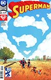 Superman Vol 5 #45 Cover A Regular Patrick Gleason Cover