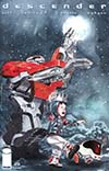 Descender #29 Cover B Variant Dustin Nguyen Little Robot Cover