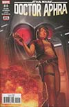 Star Wars Doctor Aphra #19 Cover A Regular Ashley Witter Cover