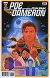 Star Wars Poe Dameron #26