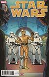 Star Wars Vol 4 #46 Cover A Regular David Marquez Cover