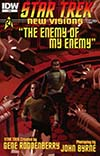 Star Trek New Visions #19 The Enemy Of My Enemy