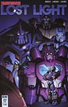 Transformers Lost Light #17 Cover A Regular Jack Lawrence Cover