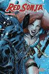 Red Sonja Vol 7 #16 Cover A Regular Mike McKone Cover