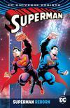 Superman Reborn TP (Rebirth)