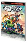 Amazing Spider-Man Epic Collection Vol 3 Spider-Man No More TP