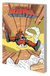 Despicable Deadpool Vol 2 Bucket List TP