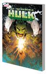 Hulk Return To Planet Hulk TP