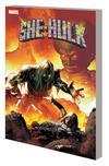 She-Hulk (2016) Vol 3 Jen Walters Must Die TP