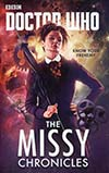 Doctor Who Missy Chronicles HC