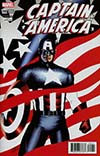 Captain America Vol 8 #700 Cover F Incentive John Cassaday Variant Cover