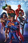 Superman Vol 2 #75 Cover K Variant Greg Horn ACE Universe Exclusive Virgin Cover