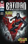 Batman Beyond Vol 6 #20 Cover A Regular Viktor Kalvachev Cover