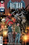 Batman Sins Of The Father #4