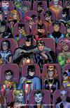 Batman Vol 3 #47 Cover B Variant Amanda Conner Cover