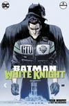 Batman White Knight #8 Cover A Regular Sean Murphy Cover