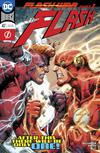 Flash Vol 5 #47 Cover A Regular Howard Porter Cover