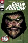 Green Arrow Vol 7 #40 Cover A Regular Tyler Kirkham Cover