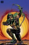 Green Arrow Vol 7 #40 Cover B Variant Mike Grell Cover