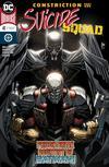 Suicide Squad Vol 4 #41 Cover A Regular Guillem March Cover