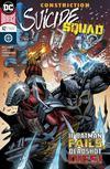 Suicide Squad Vol 4 #42 Cover A Regular Guillem March Cover