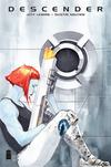 Descender #30 Cover A Regular Dustin Nguyen Cover