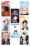 Descender #30 Cover B Variant Dustin Nguyen Little Robot Cover