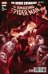 Amazing Spider-Man Vol 4 #800 Cover A 1st Ptg Regular Alex Ross Cover