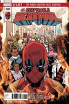 Despicable Deadpool #300 Cover A Regular Mike Hawthorne Cover
