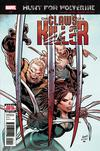 Hunt For Wolverine Claws Of A Killer #1 Cover A 1st Ptg Regular Greg Land Cover