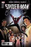 Spider-Man Vol 2 #240