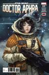 Star Wars Doctor Aphra #20 Cover A Regular Ashley Witter Cover