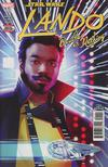 Star Wars Lando Double Or Nothing #1 Cover A Regular W Scott Forbes Cover