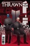 Star Wars Thrawn #4 Cover A Regular Paul Renaud Cover