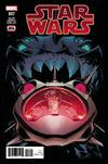 Star Wars Vol 4 #47 Cover A Regular David Marquez Cover