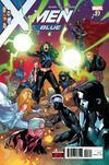 X-Men Blue #27