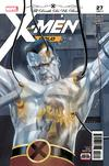 X-Men Gold #27 Cover A 1st Ptg (Til Death Do Us Part Part 2)