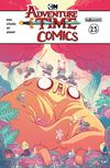 Adventure Time Comics #23 Cover A Regular Jonathan Cantero Cover