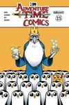 Adventure Time Comics #23 Cover B Variant Gustavo Duarte Subscription Cover