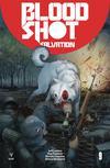Bloodshot Salvation #9 Cover A Regular Kenneth Rocafort Cover