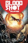 Bloodshot Salvation #9 Cover C Variant Giuseppe Camuncoli Cover