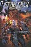 Star Trek Discovery Succession #2 Cover A Regular Angel Hernandez Cover