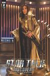 Star Trek Discovery Succession #2 Cover B Variant Photo Cover