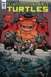 Teenage Mutant Ninja Turtles Vol 5 #82 Cover A Regular Dave Wachter Cover