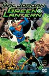 Hal Jordan And The Green Lantern Corps (Rebirth) Vol 5 Twilight Of The Guardians TP
