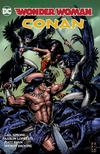 Wonder Woman Conan HC