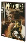 Wolverine The Amazing Immortal Man And Other Bloody Tales TP