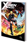 X-Men Gold Vol 5 Cruel And Unusual TP