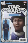 Star Wars Vol 4 #48 Cover B Variant John Tyler Christopher Action Figure Cover