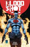 Bloodshot Salvation #9 Cover F Incentive Shane Davis Bloodshot Icon Variant Cover